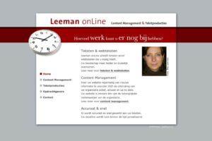 Leemanonline