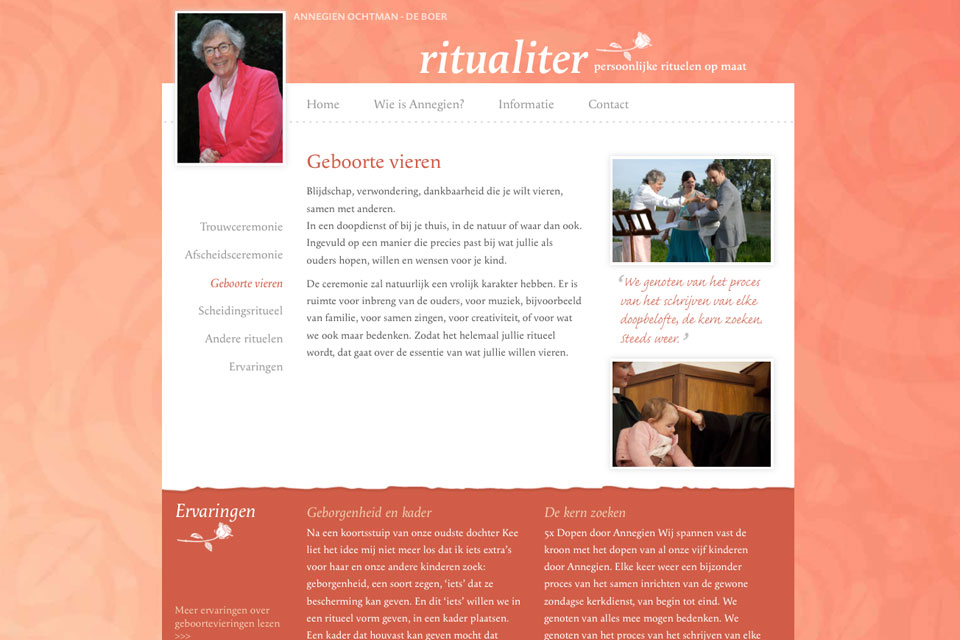 ritualiter