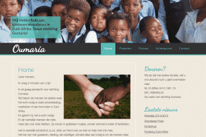 website oumaria