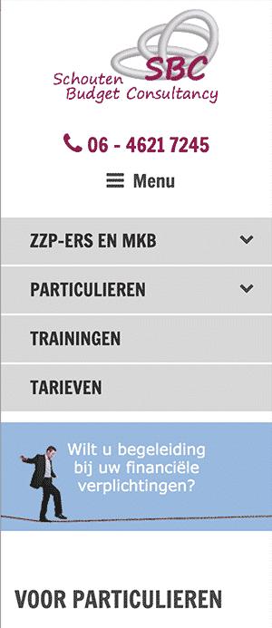 schoutenbc-mobiel-menu