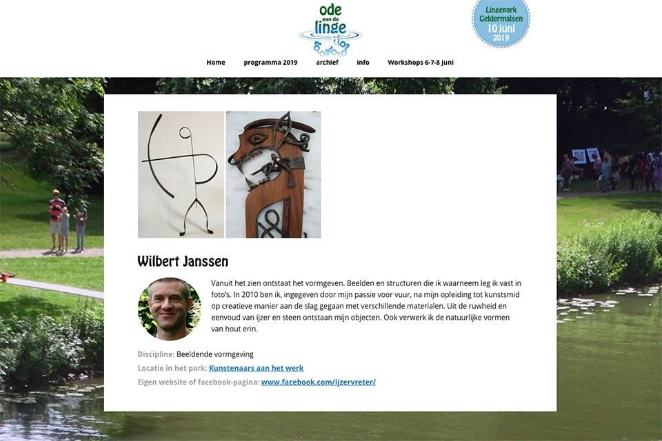 odeaandelinge-kunstenaar-wilbert-Janssen