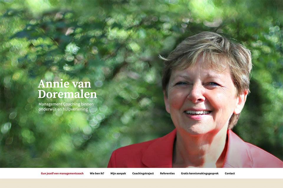 annievandorenmalen.nl homepage