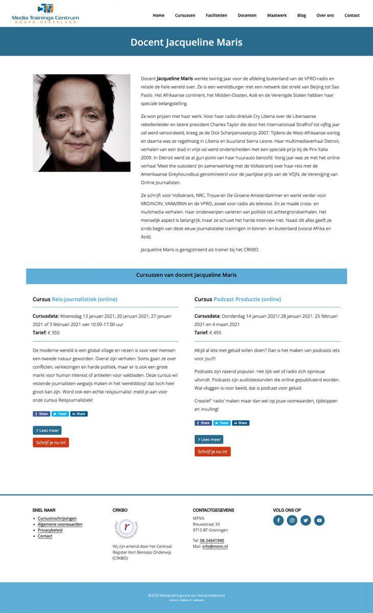 mediatrainingscentrumnoord-nederland docent