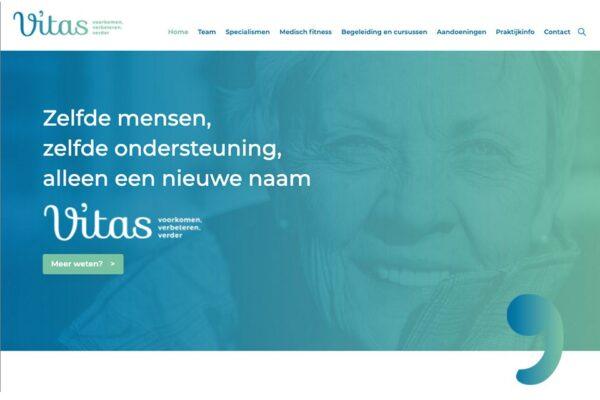 vitas-fysiotherapie.nl home